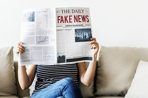 유튜브 속 가짜뉴스, 어떻게 구분할 수 있을까?