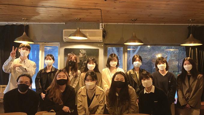 영화 웹진 '씨네리와인드', 대학생 기자단 5기 선발.. 발대식 개최